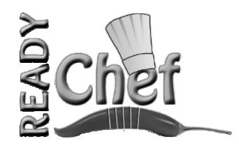 Ready Chef